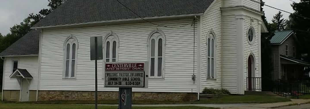 Centerville United Methodist Church
